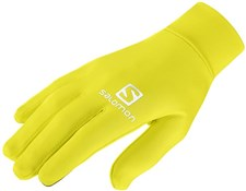 Product image for Salomon Agile Warm Trail Running Long Finger Gloves