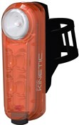 Product image for Cateye Sync Kinetic 40/50 Lm Rear Light