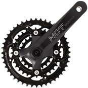 Product image for SR Suntour CW-XCT-T414-JR 22/32/44T Chainset