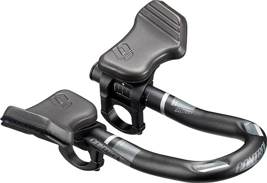ControlTech Falcon 6061 TT Bar Extension (U-Bend)