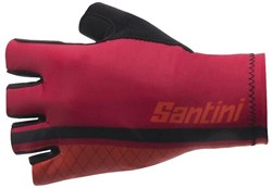 Santini Redux High Cuff Race Mitt 2018