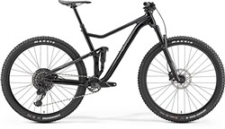 "Product image for Merida One-Twenty 9.800 29"" Mountain Bike 2019 - Full Suspension MTB"