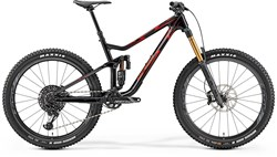 "Product image for Merida One-Sixty M#Rida 27.5"" Mountain Bike 2019 - Full Suspension MTB"