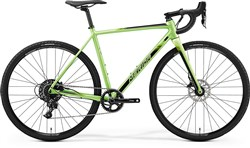 Product image for Merida Mission CX 600 2019 - Hybrid Sports Bike