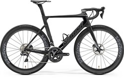 Product image for Merida Reacto Disc 8000-E 2019 - Road Bike