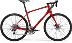 Product image for Merida Silex 400 2019 - Road Bike