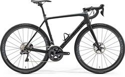 Product image for Merida Scultura Disc 8000-E 2019 - Road Bike
