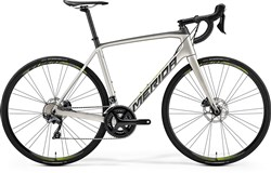 Product image for Merida Scultura Disc 5000 2019 - Road Bike