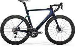 Product image for Merida Reacto Disc YC Edition 2019 - Road Bike