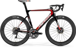 Product image for Merida Reacto Disc Team-E 2019 - Road Bike