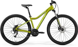 "Product image for Merida Juliet 40-D 27.5"" Mountain Bike 2019 - Hardtail MTB"