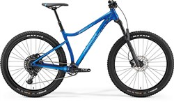 "Product image for Merida Big Trail 600 27.5"" Mountain Bike 2019 - Hardtail MTB"
