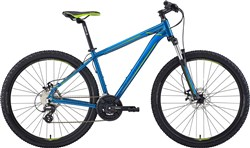 "Product image for Merida Big Seven 15-MD 27.5"" Mountain Bike 2019 - Hardtail MTB"