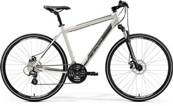 Product image for Merida Crossway 15-MD 2019 - Hybrid Sports Bike