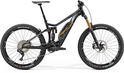 Product image for Merida eOne-Sixty 900e 2019 - Electric Mountain Bike