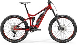 Product image for Merida eOne-Sixty 900 2019 - Electric Mountain Bike
