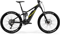 Product image for Merida eOne-Sixty 600 2019 - Electric Mountain Bike