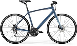 Product image for Merida Crossway Urban 40 2019 - Hybrid Sports Bike