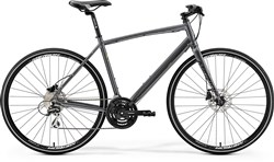 Product image for Merida Crossway Urban 20 2019 - Hybrid Sports Bike