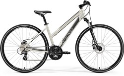 Product image for Merida Crossway 15-MD Womens 2019 - Hybrid Sports Bike