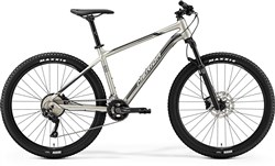 "Product image for Merida Big Seven 500 27.5"" Mountain Bike 2019 - Hardtail MTB"