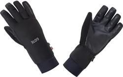 Product image for Gore M Windstopper Insulated Long Finger Gloves