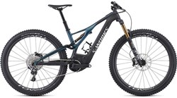 Specialized S-Works Turbo Levo FSR 29er 2019 - Electric Mountain Bike