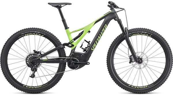 Specialized Turbo Levo Expert FSR 29er 2019 - Electric Mountain Bike