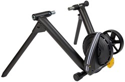 Product image for CycleOps M2 Wheel On Smart Turbo Trainer