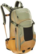 Product image for Evoc FR Trail Protector Back Pack Womens