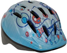 Buddy Junior Cycle Helmet 2012