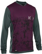 Product image for Ion Scrub AMP Long Sleeve Jersey