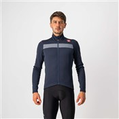 Product image for Castelli Puro 3 Long Sleeve Jersey FZ