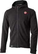 Product image for Castelli Milano Full Zip Fleece