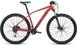 Product image for Specialized Rockhopper Comp 29er - Nearly New - L - 2017 Mountain Bike
