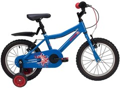 Product image for Raleigh Atom 16w 2019 - Kids Bike