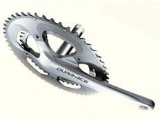 Shimano Dura-Ace FC7800 Double Chainset