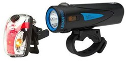 Product image for Light and Motion Urban 900 Vis micro Light Set