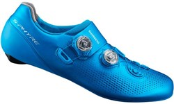 Product image for Shimano RC9 SPD-SL Road Shoes