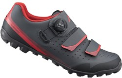 Product image for Shimano ME4W  SPD MTB Womens Shoes