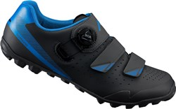 Product image for Shimano ME4 SPD MTB Shoes