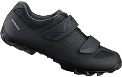 Product image for Shimano ME100 SPD MTB Shoes