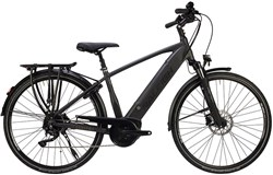 Product image for Raleigh Centros Crossbar 2019 - Electric Hybrid Bike