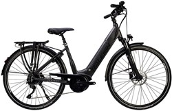 "Product image for Raleigh Centros Low Step 26"" Womens 2019 - Electric Hybrid Bike"