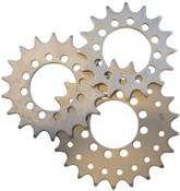 Product image for Gusset Disc Mount Fixed Sprockets