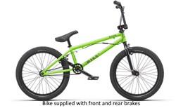 Radio Dice FS 2019 - BMX Bike