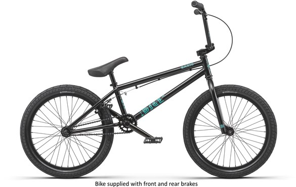 Radio Dice 2019 - BMX Bike