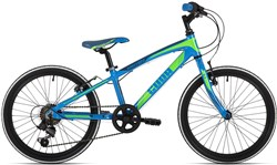 Product image for Cuda Mayhem 20w Junior Bike 2019 - Kids Bike