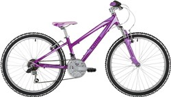 Product image for Cuda Kinetic 24w 2019 - Junior Bike