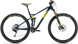 Product image for Cube Stereo 120 SL 29 Mountain Bike 2019 - Full Suspension MTB
